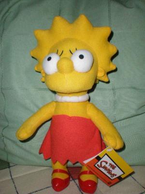 Lisa rules