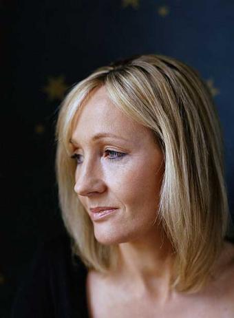 Entrevista a J.K.Rowling