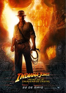 El regreso de Indiana Jones